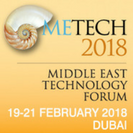 Middle East Technology Forum for Refining & Petrochemicals Banner advert
