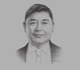 Sketch of Mario M Silos, Chairman and President, Intellicare
