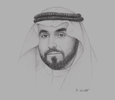 Sketch of Ahmed Alfahaid, Governor, Technical and Vocational Training Corporation (TVTC)