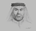 Sketch of Faisal Faqeeh, Chairman, Bin Faqeeh Real Estate Investment Company