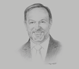 Sketch of Tibor Nagy, Assistant Secretary, Bureau of African Affairs, US Department of State