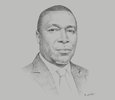 Sketch of Afam Nwokedi, Principal Counsel and Group Head, Stillwaters Law Firm