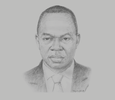 Sketch of Peter N Orizu, Executive Chairman; and Nkwachi Abuka, Partner and Head of Tax, Grant Thornton
