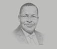 Sketch of Umar Danbatta, Executive Vice-chairman and CEO, Nigerian Communications Commission (NCC)