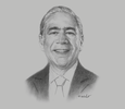 Sketch of  Ángel Gurría, Secretary-General, OECD