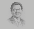 Sketch of Subianto, Partner and Digital Services Co-Leader, PwC Indonesia