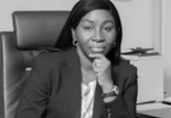Kayi Mivedor, Minister for Investment Promotion of Togo