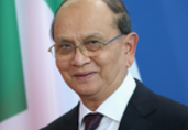 U Thein Sein, President of Myanmar