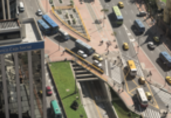 Colombia transport and logistics