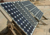 Egypt solar energy