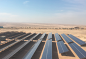 Egypt renewable energy