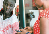 Ghana mobile money