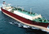 Qatar liquefied natural gas
