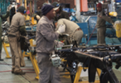 South Africa manufacturing
