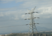 Colombia electricity