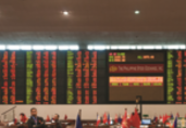 Philippines stock exchange