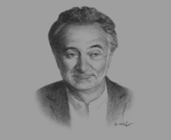 Jacques Attali, President, PlaNet Finance