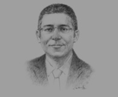 Mohamed Hassan Bensalah, President, Moroccan Federation of Insurance and Reinsurance Companies