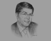Fouad Brini, President of the Supervisory Council, Tangiers Mediterranean Special Agency (TMSA)