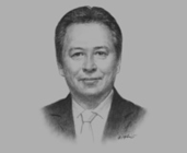 Anifah Aman, Minister of Foreign Affairs