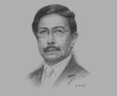 Mohd Yaakub Johari, President and Chief Executive, Sabah Economic Development and Investment Authority (SEDIA)