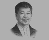 Khoon Ping Kuok, Executive Director, Pacific Sanctuary Holdings
