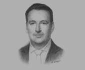 Greg Rickford, Canadian Minister of Natural Resources