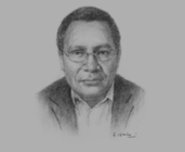 Loi Martin Bakani, Governor, Bank of Papua New Guinea (BPNG)