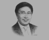 Pham Binh Minh, Deputy Prime Minister and Minister of Foreign Affairs for Vietnam