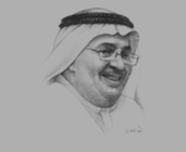 Faisal Al Ayyar, Vice-Chairman, Kuwait Projects Company