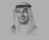 Mohammad Al Hashel, Governor, Central Bank of Kuwait (CBK)