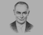 Crispin Blunt, MP and Chairman, All-Party Parliamentary Jordan Group