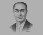 Ibrahim Saif, Minister of Planning and International Cooperation (MoPIC)