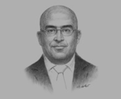 Awni Rushoud, Investment Commissioner, Investment Commission
