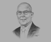 Doug Lacey, Partner, LeapFrog Investments