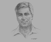 Anthony Pile, Founder and CEO, Blue Skies