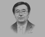 Gao Hucheng, Chinese Minister of Commerce