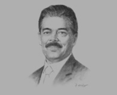 Vimal Shah, Chairman, Kenya Private Sector Alliance (KEPSA)