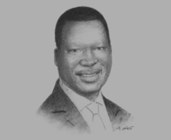 Davis Chirchir, Cabinet Secretary, Ministry of Energy and Petroleum