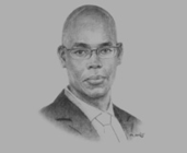 Paul Muthaura, CEO, Capital Markets Authority (CMA)