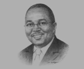 Peter Mwangi, Former CEO, Nairobi Securities Exchange (NSE)