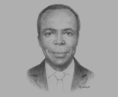 Michael Kamau, Cabinet Secretary, Ministry of Transport and Infrastructure