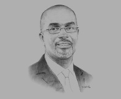 Mbuvi Ngunze, CEO, Kenya Airways