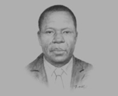 Fred Matiang'i, Cabinet Secretary, Ministry of Information Communications and Technology