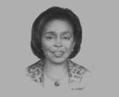 Phyllis Kandie, Cabinet Secretary, Ministry of East African Affairs, Commerce and Tourism