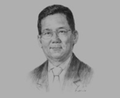 Pehin Dato Suyoi Osman, Minister of Development