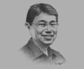 Pehin Dato Yahya Bakar, Minister of Industry and Primary Resources
