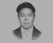 Colin Ong, Managing Partner, Dr Colin Ong Legal Services, and President, Arbitration Association Brunei Darussalam (AABD)