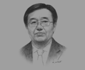 Gao Hucheng, Chinese Minister of Commerce, on the prospects for Chinese-African economic & trade cooperation