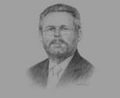 Rob Davies, Minister of Trade and Industry